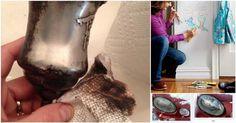 Además de ayudarnos con nuestra higiene, te contamos otros diez usos para limpiar en casa con ella.