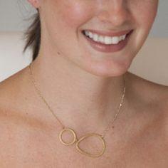 Eva Necklace – Erin McDermott Jewelry