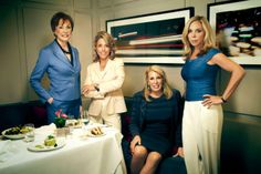 Meet the 8 women driving the luxury real estate industry in NYC