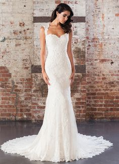 New Bridal Gown Available at Ella Park Bridal | Newburgh, IN | 812.853.1800 | Justin Alexander Signature - Style 9861