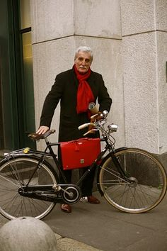 Sartorialist Milano