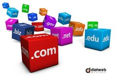 A #Domain #Name is used to identify IP (Internet Protocol) addresses, whether one or more. In simple words, it helps to locate an entity or an organization on the internet. On the Web, domain names are used in URLs (Uniform Resource Locators) to identify particular webpages. It basically functions on the internet in the same manner as an address in the physical world.