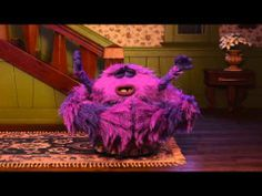 Monstres Academy - Extrait en VF : Terry, Terri et Art - YouTube