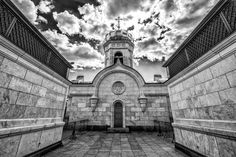 Chapel by Filippo Labate on 500px