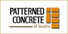 For over 40 years, Patterned Concrete of Austin has been creating original and fresh designs with concrete. All of their products are precision engineered with high density factors. The result is a much more durable outdoor living space. Make your dreams come true with Patterned Concrete of Austin. Call today 512-258-9324.