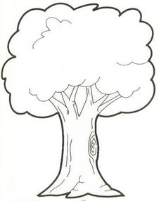 - Zsuzsi tanitoneni - Álbuns da web do Picasa Tree Coloring Page, Preschool Coloring Pages, Colouring Pages, Disney Princess Coloring Pages, Disney Princess Colors, Art Drawings For Kids, Drawing For Kids, Vogel Illustration, 1st Grade Crafts