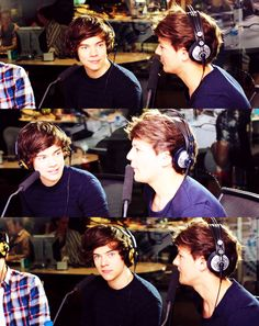 Larry Stylinson Harry Styles Louis Tomlinson One Direction 1D