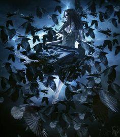 Return of the ravens