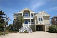 Life of Reilly Outer Banks Rentals | Pine Island - Oceanfront OBX Vacation Rentals