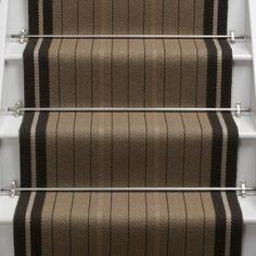 stair carpet perhaps