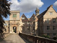 Rufford Abbey Country Park in Nottinghamshire. Places Ive Been, Places To Go, Sherwood Forest, Listed Building, English Manor, Manor Houses, Country Houses, National Trust, Nottingham