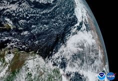 The National Oceanic and Atmospheric Administration hopes the new high-res images will help with more accurate weather forecasts.