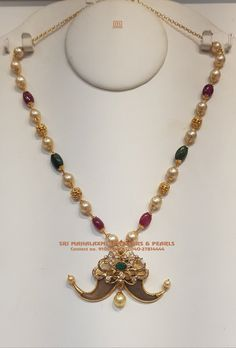 Mens Gold Jewelry, Gold Wedding Jewelry, Gold Jewellery, India Jewelry, Golden Jewelry, Pearl Jewelry, Baby Jewelry, Diamond Jewelry, Pearl Necklace Designs