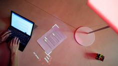 This smart lamp will turn any surface into an interactive display Read more Technology News Here --> http://digitaltechnologynews.com  The smart lamp 'Lampix' will transform your work and party life.  Read more...  More about Real Time Video Real Time Video Real Time Surface and Technology Source/Original Post -> http://mashable.com/2017/03/21/lamp-turns-surface-interactive/ #tech #news #trending #leak FOLLOW ON FACEBOOK! https://www.facebook.com/TechNewsTrends/