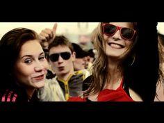 Brennan Heart & Wildstylez - Lose My Mind (Official videoclip)