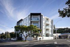 The Ockham - Auckland Design Manual