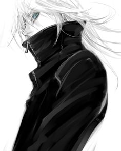 <3 Is he Mizuki from Kamisama Hajimemashita??