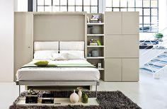 Community Post: 15 Incredibly Satisfying Space-Saving Furniture Designs