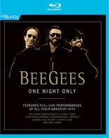 Bee Gees: One Night Only Blu-ray