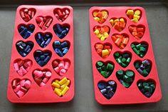 Frills Fluff and Trucks: Preschool Valentines