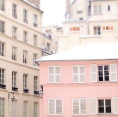 Pink Paris (St Germain)