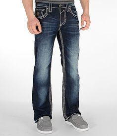 Rock Revival Tyson Boot Jean
