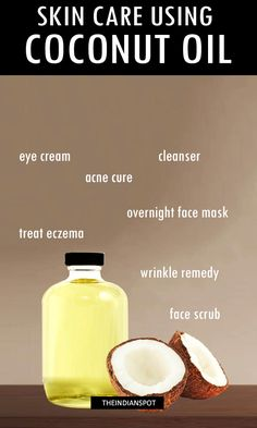 Best rated wrinkle cream 2016 natural and organic skin care,natural anti aging skin care recipes tips to prevent aging,homemade tips for healthy skin the best mask ever. Coconut Oil For Acne, Coconut Oil Uses, Homemade Skin Care, Diy Skin Care, Organic Skin Care, Natural Skin Care, Natural Beauty, Organic Makeup, Skin Care