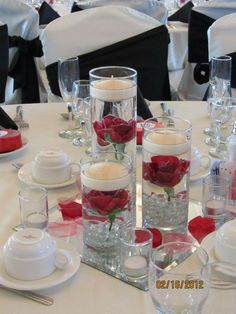 The other center pieces