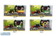 RC Farm Car 3010 5-Kanal