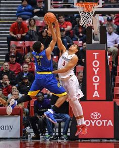 San Jose State vs. San Diego State - 2/7/17 College Basketball Pick, Odds, and Prediction