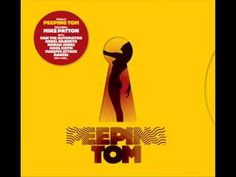 #music Peeping Tom With Mike Patton (Feat. Rahzel & Dan The Automator) - Mojo - [Alternative/Trip-Hop/Hip Hop] (2007)