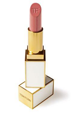 Productos de belleza para una novia: barra de labios de Tom Ford
