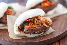 Pork Belly Buns Recipe