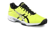 Zapatillas ASICS GEL SOLUTION SPEED 3 ¡vuela dentro de la pista c11a942d7501e