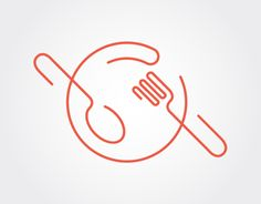 Light & delicious Typo Logo, Logo Branding, Branding Design, Food Logo Design, Logo Food, Packaging Design Inspiration, Logo Inspiration, Logo Fonts Free, Logo Online Shop