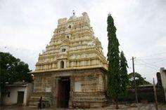 Veeranarayana Temple   Vishnu Temple   Gadag