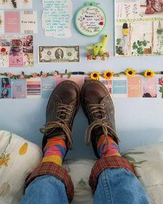 bedroom art hoe grunge Duvet Covers for Any Bedroom Decor Art Hoe Aesthetic, Aesthetic Room Decor, Aesthetic Clothes, Aesthetic Grunge, Aesthetic Vintage, My New Room, My Room, Room Goals, Bedroom Art