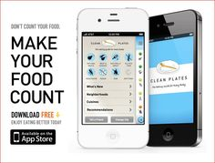 7 Must Have Sustainable Food Apps: Including the non-GMO shopping guide!