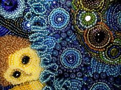The Illustrative Beader:  Beaded Tapestry Competition    http://www.landofodds.com/store/tapestry.htm