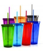 Tumblers of every kind http://www.silkletter.com/index.php/drinkware/acrylic-insulated-tumblers-cups.html