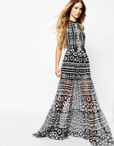 e00d57c683b4 15 mejores imágenes de vestidos.floreados largos en 2019 | Vestidos ...