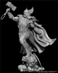 http://www.zbrushcentral.com/showthread.php?184633-Alejandro-Pereira-Works