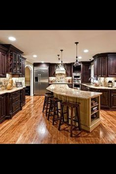 Kitchen ideas :)