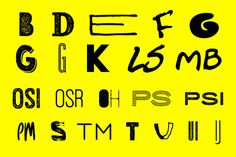 Finck Font Extravaganza. The Font Megabundle by Finck Font Co. on Creative Market. 22 Fonts for just $49