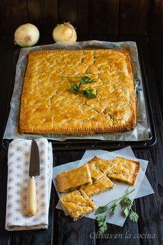 Olivas en la cocina Kitchenaid, Empanadas, Cupcakes, Coco, Cornbread, Fondant, Dairy, Cheese, Ethnic Recipes