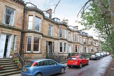 Garden Duplex, 6 Rosslyn Terrace, Dowanhill, Glasgow, G12 9NB