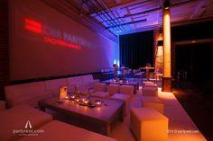 Winterzauber-Gala im KONGRESS & KULTURWERK-fichte Magdeburg // Winter magic gala in KONGRESS & KULTURWERK-fichte Magdeburg #Lounge