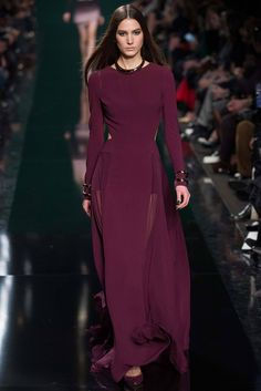 Elie Saab Fall 2014 Ready-to-Wear - Collection - Gallery - Style.com