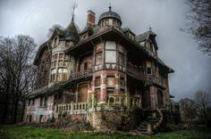 Chateau Nottebohm - Google Search