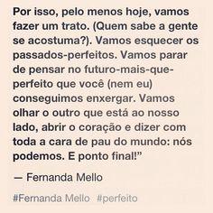 Fernanda Mello_